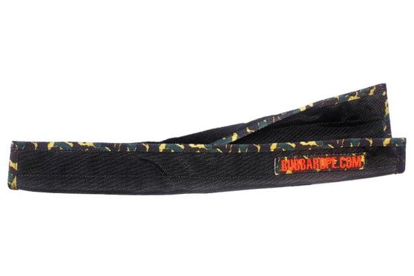 bubba rope life guard sample