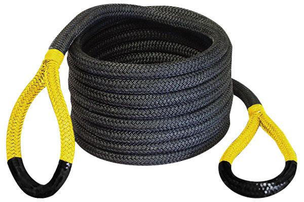 bubba rope yellow sample