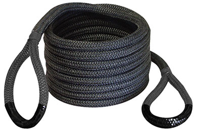 bubba rope black sample