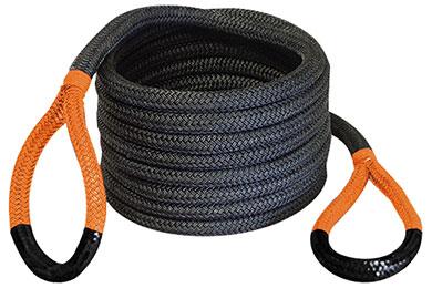bubba rope orange sample