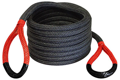 bubba rope red sample