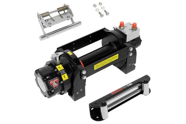 Bulldog HW8000 Hydraulic Winch 500413