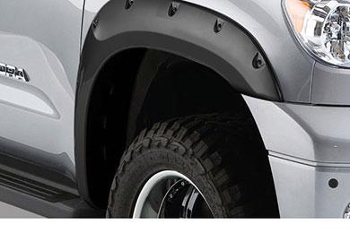 Toyota Tundra Bushwacker Pocket Style Fender Flares
