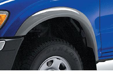 Toyota Tacoma Bushwacker Fender Flares - Extend-a-Fender