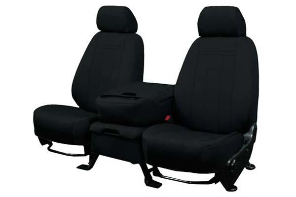 caltrend neosupreme seat covers black sample