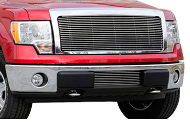 Ford F-150 Carriage Works Billet Grille