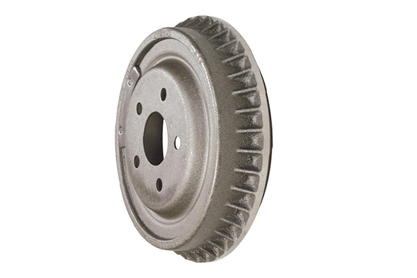 centric ctek standard brake drums left