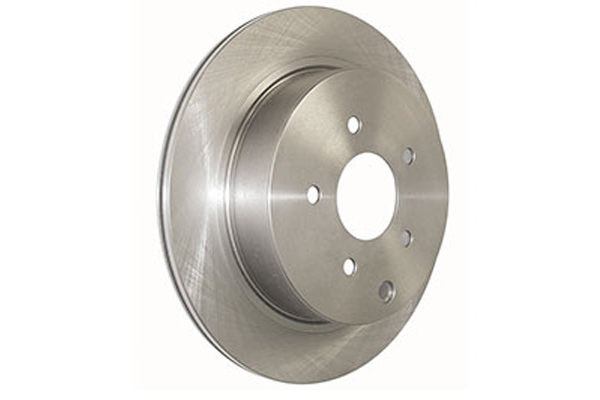 centric ctek standard brake rotors right