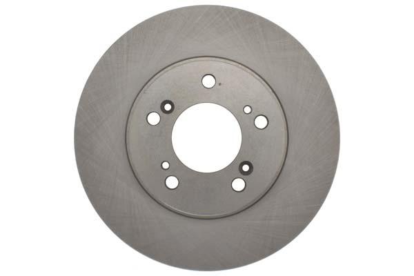 Centric Parts 121.40026 C-Tek Standard Brake Rotor