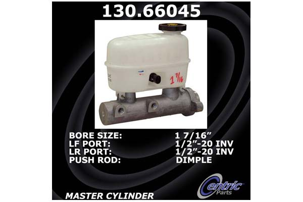 centric-CE 13166045 Fro