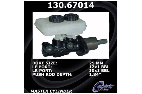 centric-CE 13167014 Fro