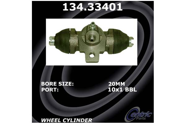 centric-CE 13433401 Fro