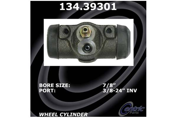 centric-CE 13439301 Fro