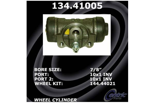 centric-CE 13441005 Fro