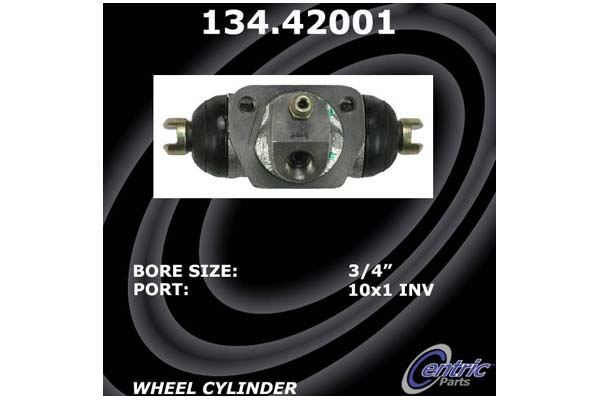 centric-CE 13442001 Fro