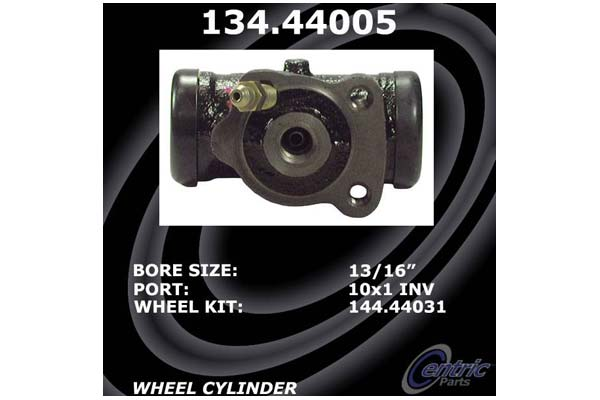 centric-CE 13444005 Fro