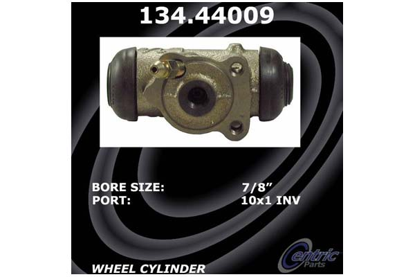 centric-CE 13444009 Fro