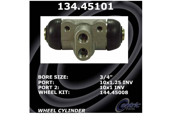 centric-CE 13445101 Fro
