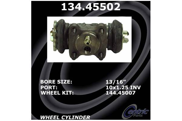 centric-CE 13445502 Fro
