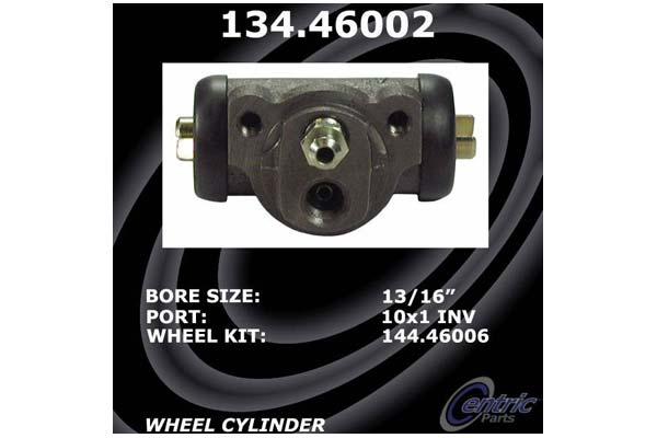 centric-CE 13446002 Fro