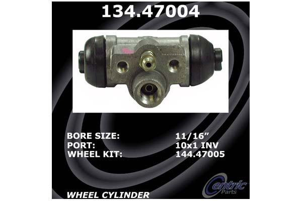 centric-CE 13447004 Fro