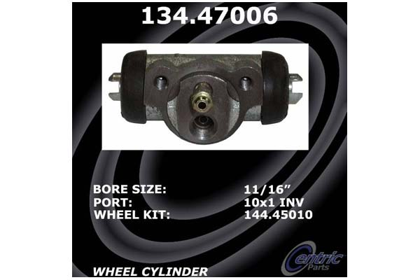 centric-CE 13447006 Fro