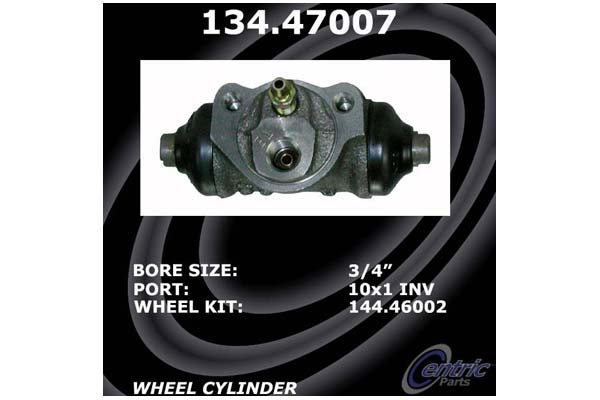 centric-CE 13447007 Fro