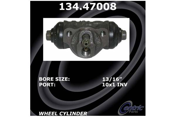 centric-CE 13447008 Fro