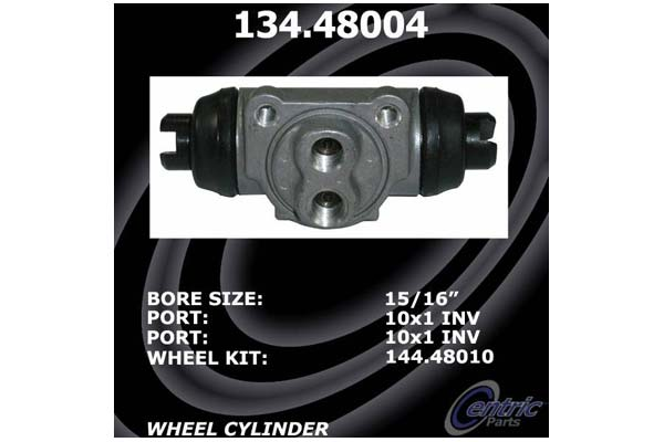 centric-CE 13448004 Fro