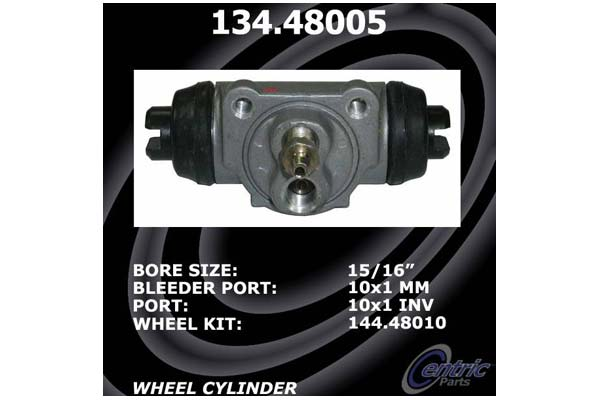 centric-CE 13448005 Fro