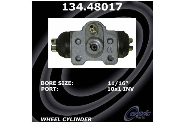 centric-CE 13448017 Fro
