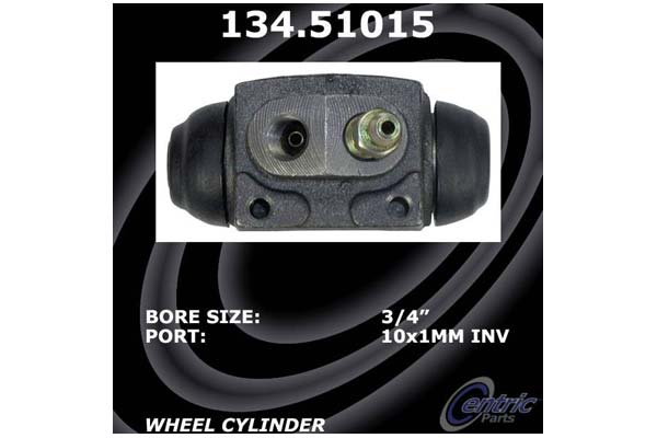 centric-CE 13451015 Fro