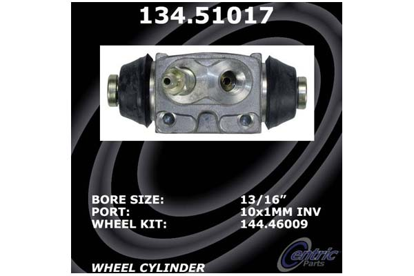 centric-CE 13451017 Fro