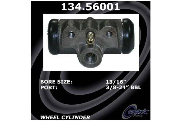 centric-CE 13456001 Fro