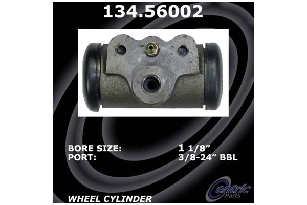 centric-CE 13456002 Fro