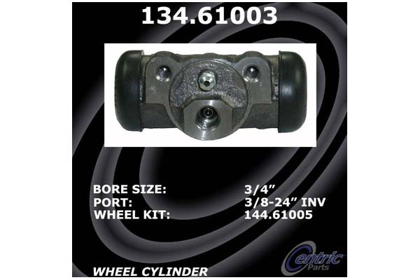 centric-CE 13461003 Fro