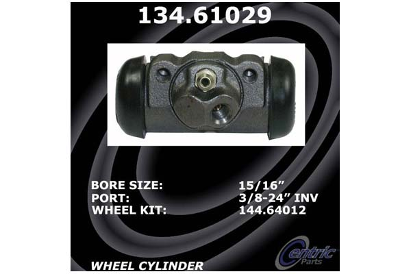 centric-CE 13461029 Fro
