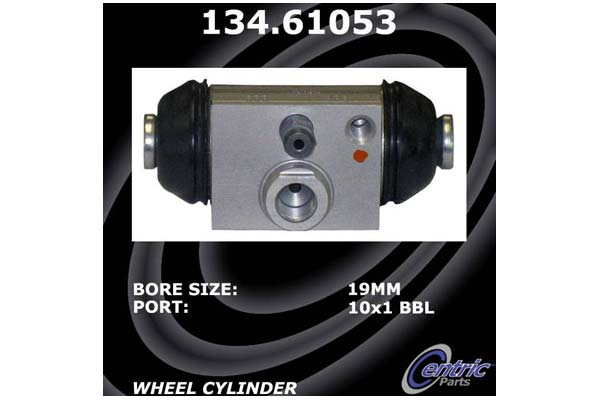 centric-CE 13461053 Fro