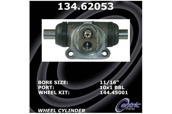 centric-CE 13462053 Fro