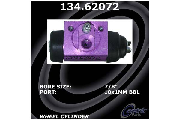 centric-CE 13462072 Fro