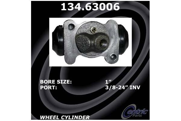 centric-CE 13463006 Fro