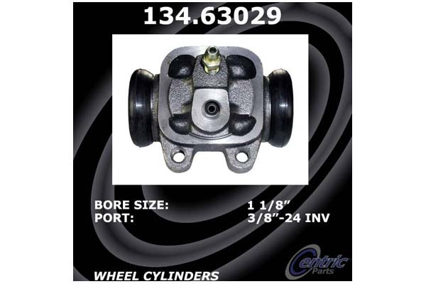 centric-CE 13463029 Fro
