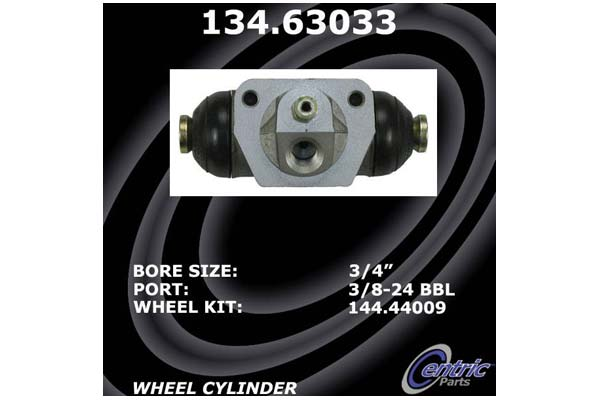centric-CE 13463033 Fro