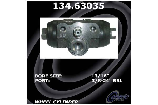 centric-CE 13463035 Fro