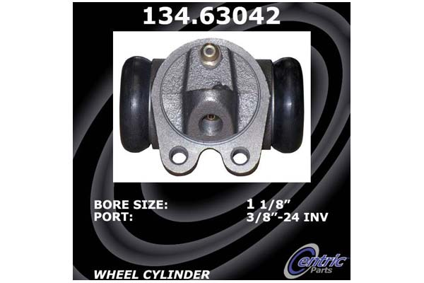 centric-CE 13463042 Fro