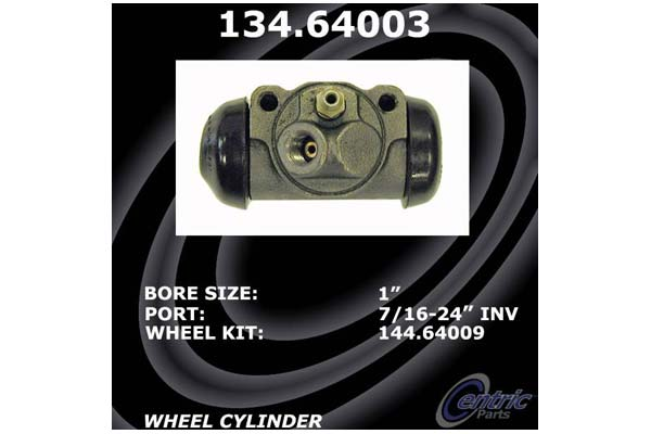centric-CE 13464003 Fro