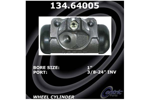 centric-CE 13464005 Fro