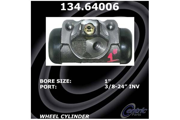 centric-CE 13464006 Fro