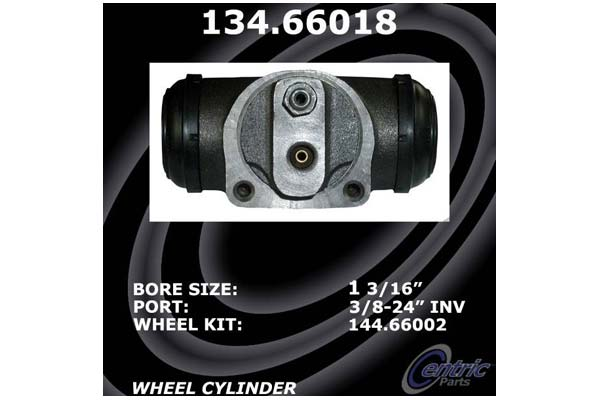 centric-CE 13466018 Fro