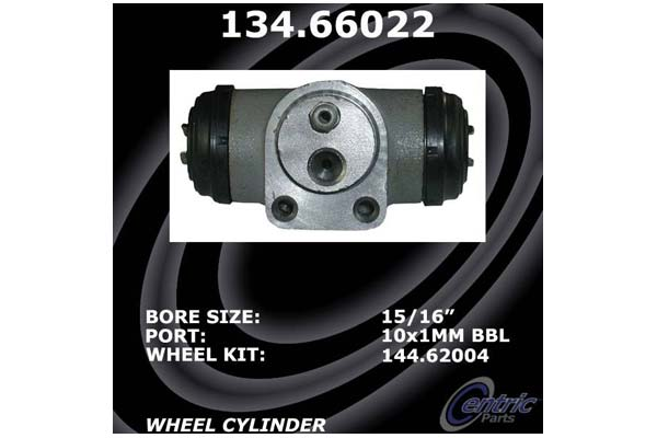 centric-CE 13466022 Fro